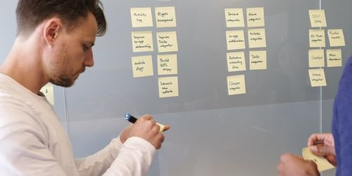 The change to Product Management is a common practice among software engineers.